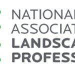 National Landscape Professionals Logo